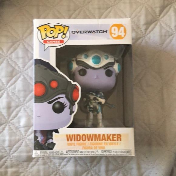 Overwatch Widowmaker funko POP
